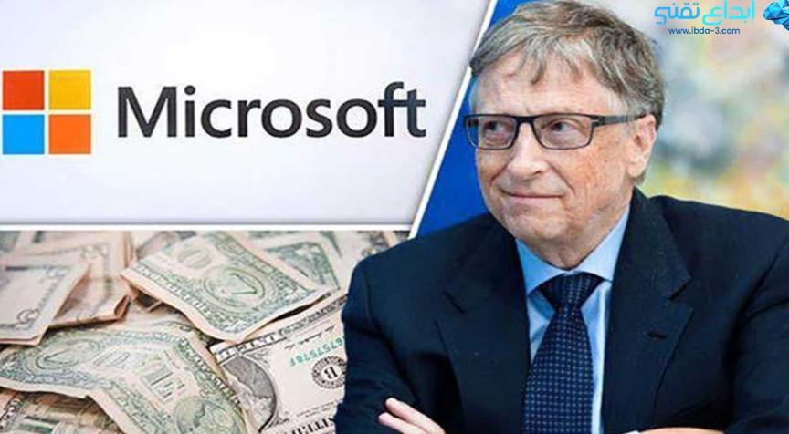 بيل غيتس يتنحي عن مجلس ادارة مايكروسوفت للتفرغ للاعمال الخيرية - إبداع تقني
