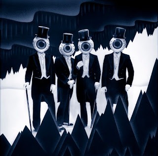 The Residents, Eskimo