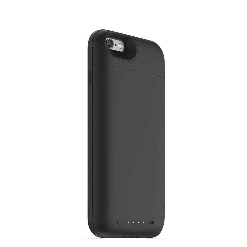 Mophie Juice Pack Air back view