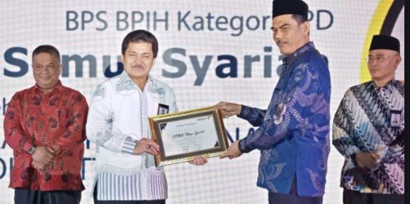 Alamat Lengkap dan Nomor Telepon Kantor Cabang Bank Sumut Syariah di Medan Ring Road