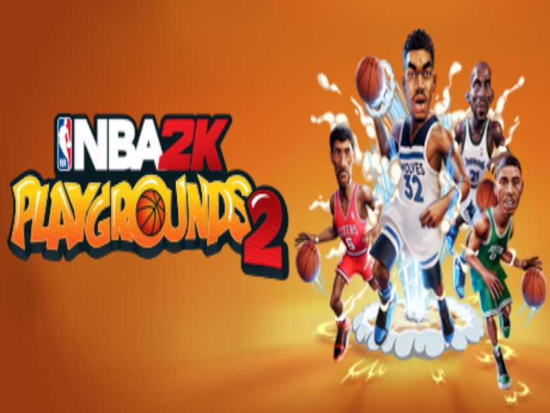 Download NBA 2K Playgrounds 2 Game PC Free on Windows 7,8,10