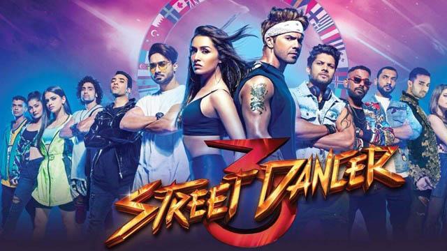 Street Dancer 3D Full Movie Download HDMoviesHub Filmywap Pagalmovies