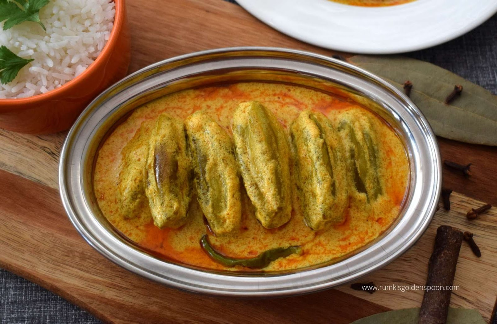 doi potol, doi potol recipe, bengali doi potol recipe, doi potol bengali recipe, niramish doi potol, doi potol without onion garlic, dahi parwal, dahi parwal recipe, dahi parwal ki sabzi, how to make doi potol, pointed gourd recipe, recipes of pointed gourd, pointed gourd recipes Indian, bengali traditional food, traditional food of Bengali, traditional bengali food, Indian recipe, veg recipes of India, bengali veg recipe, bengali vegetable recipe, no onion garlic recipe, no onion no garlic recipe, without onion garlic recipes, no onion garlic recipes, bengali recipe, bengali recipes, bengali food, vegetarian recipes of india, vegetarian recipes in India, bengali food recipes, recipes of bengali food, homemade bengali food, Rumki's Golden Spoon