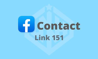 Link 151 - Chặn Trên Facebook