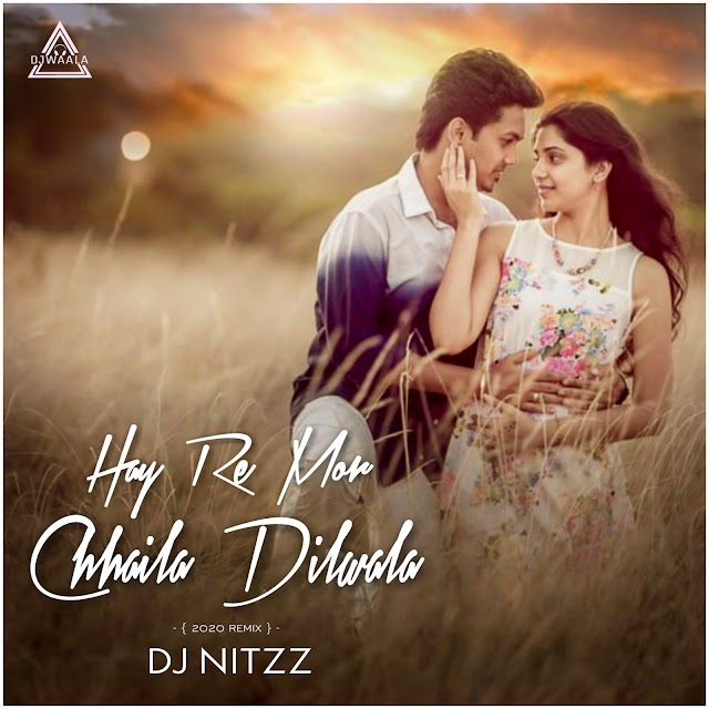 HAY RE MOR CHHILA DILWALA - 2020 REMIX - DJ NITZZ