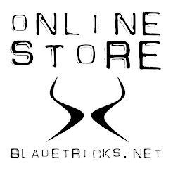 BLADETRICKS STORE
