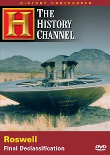 Roswell: Final Declassification | Δείτε Ντοκιμαντέρ με εξωγήινους online