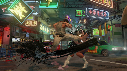 Free Download Street Fighter VI
