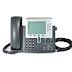 Telefone IP Cisco 7962G Unified VoIP Phone - Recondicionado -