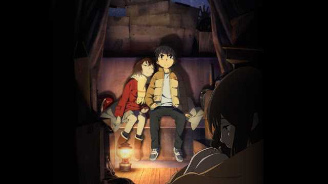 Rekomendasi Anime Yang Mirip Dengan Anime Steins;Gate