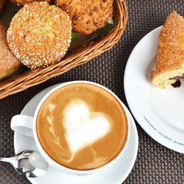 Café al 100