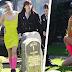 Llegó al funeral de su amigo vestido de mujer, cuando descubrieron por qué todos lloraron…