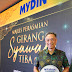 Antabax Joins MYDIN Charity Fund Raising Initiative To Help The Underprivileged
