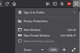 Cara Mengaktifkan DNS Over HTTPS di Firefox
