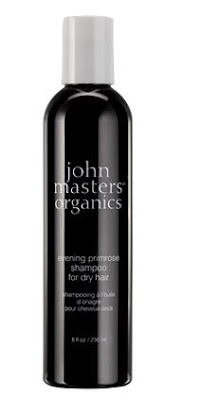Green Beauty Summer Hacks at New York For Beginners: John Masters Organics Evening Primrose Shampoo for Dry Oil