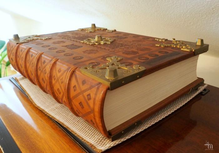 vanha raamattu turun tuomiokapitulissa
