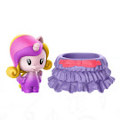 MLP Blind Bags, Confetti  Princess Cadance Pony Cutie Mark Crew Figure