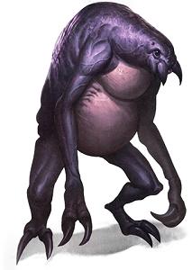 Criatura D&D 5E
