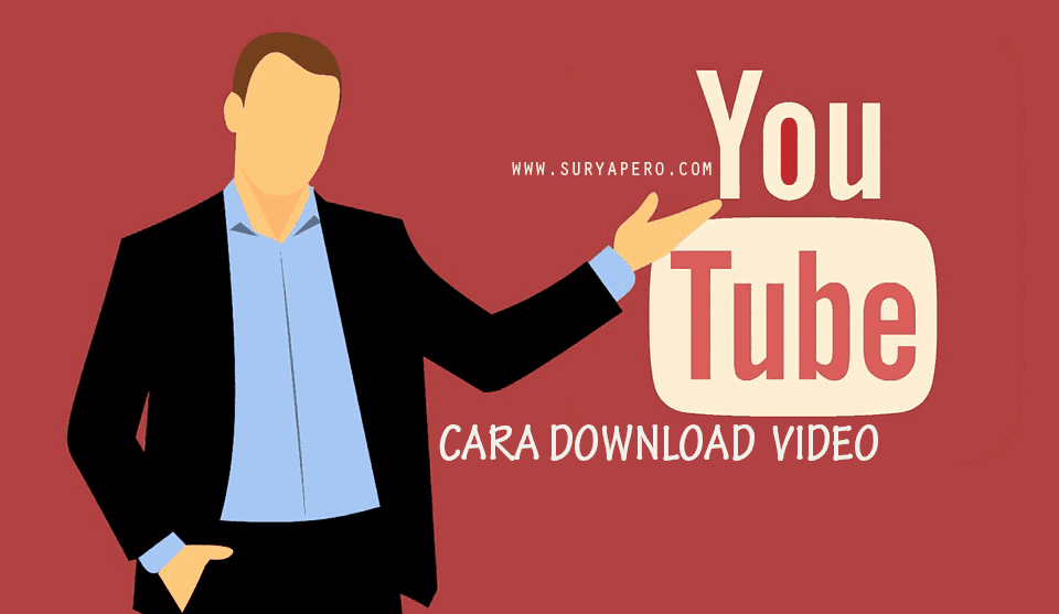 Cara Download Video Youtube Tanpa Aplikasi Di Pc/Android