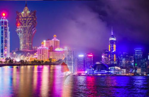 Detail Cara Melakukan Perjalanan ke Macau dari Hong Kong Menggunakan Speed Ferry dan Cara mendapatkan tiket Murah