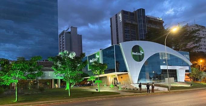 Variedade:  MedSênior inaugura sede definitiva em Brasília