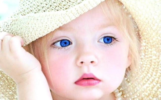 Innocent Baby HD Wallpapers Free Download