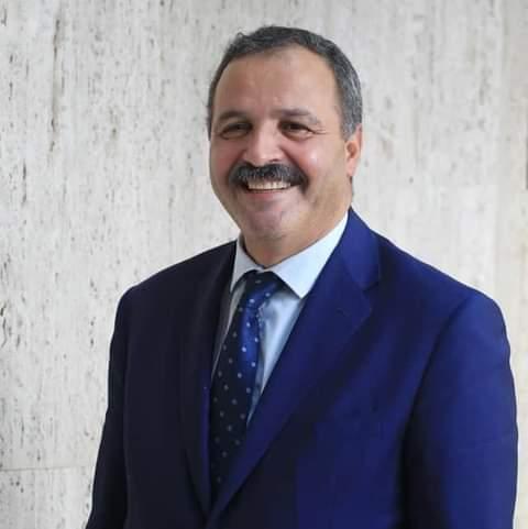 الدكتور عبد اللطيف المكي