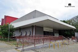Teatro Alfredo Mesquita