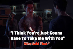 "Only A True ""Teen Wolf"" Fan Can Identify All 15 Of These Quotes"