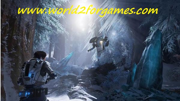 نصائح لاحتراف اللعب في Gears 5