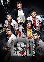 LSD – Love, Scandal & Doctors Season 1 Hindi 720p HDRip