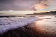 Sabang Beach Baler