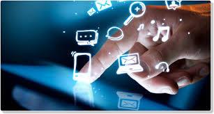 تطبيق التحكم في الانترنت