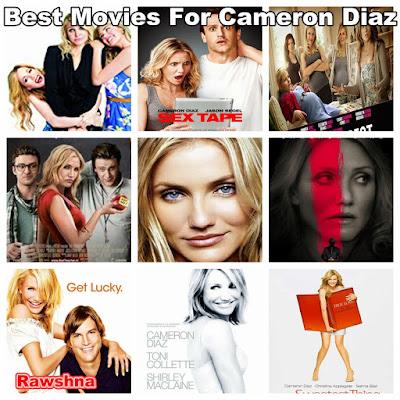 شاهد افضل افلام كاميرون دياز على الإطلاق شاهد قائمة افضل 10 افلام كاميرون ديازعلى الاطلاق معلومات عن كاميرون دياز | Cameron Diaz
