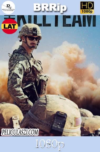 El Escuadrón Asesino (2019) HD BRRip 1080p Dual-Latino