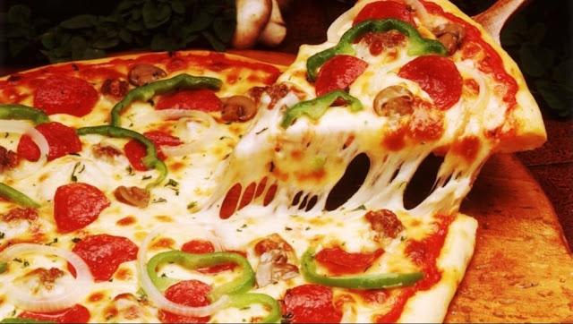 5 Aneka Resep Pizza Yang Enak, Sederhana, Praktis dan Irit