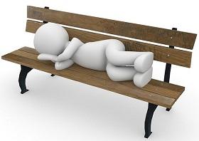 خد القسط الكافي من النوم