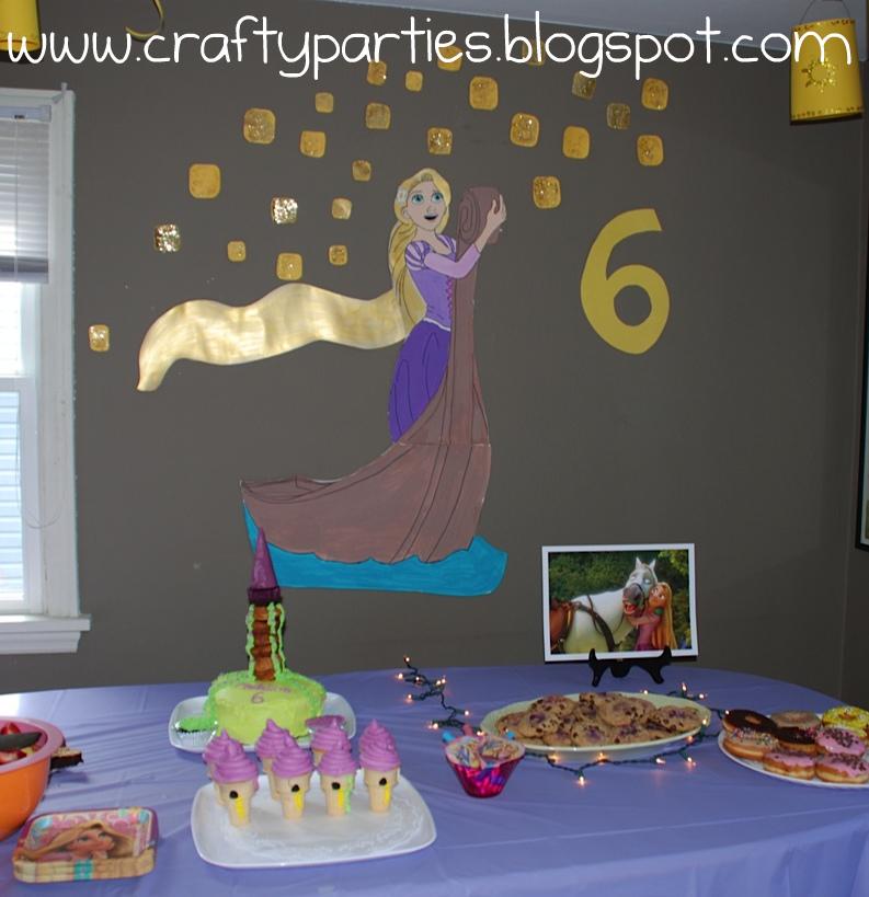 Crafts&Parties