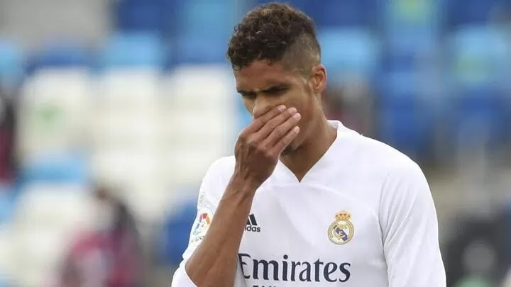 Varane's move to Man United is possible & his future could be sealed this week