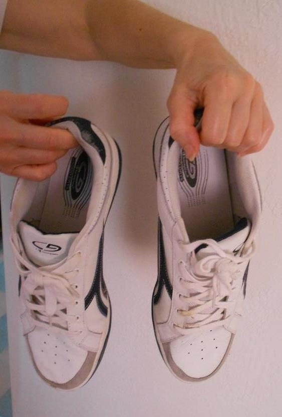 One Reason Consumers Get Inferior Products Champion shoes