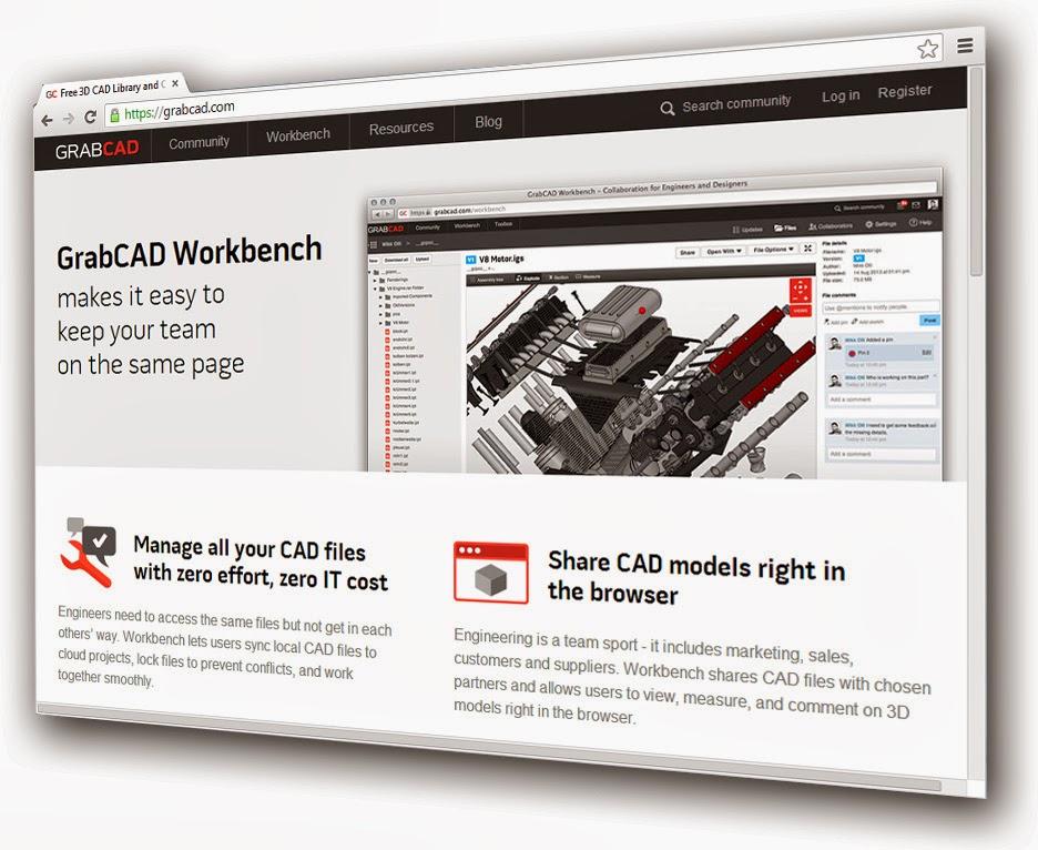 Mastercam Blog | Fast Tip Friday - Free CAD Models