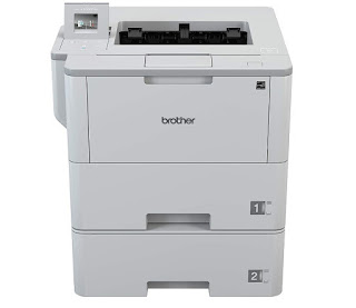 Brother HL-L6300DWT Driver Download, Review And Price