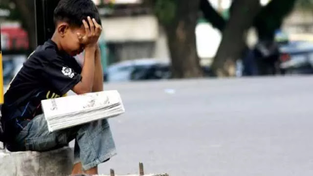 nasib loper koran