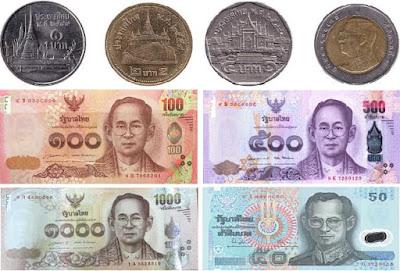Thailand Baht