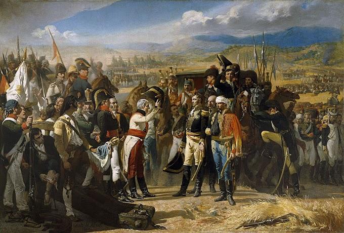 BATALLA DE BAILEN, 19 de Julio de 1808