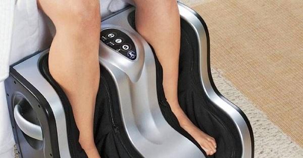 Best Foot Massage Machine in India