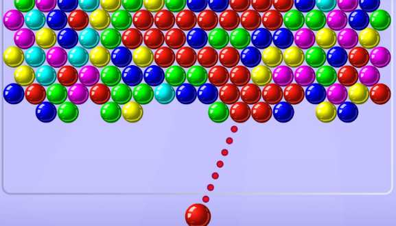 7 Game Bubble Shooter Terbaik di Web