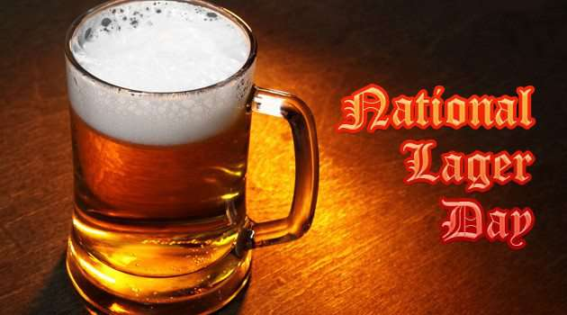 National Lager Day Wishes pics free download