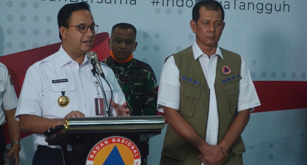 Bersiaplah, PSBB di Jakarta Telah Dilaksanakan
