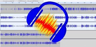 Aplikasi Edit Suara